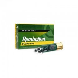 Cartucho Remington 12 36 gr...