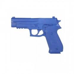 Pistola Simulada BlueGuns Sig Sauer 220