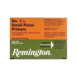 Pistones Remington SP 4.4...