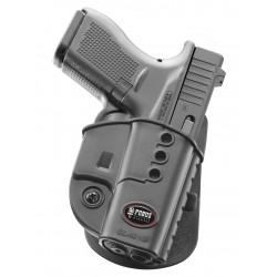Funda Fobus Paddle Glock 42
