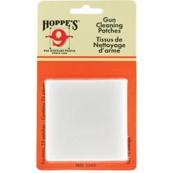 Parche Hoppe's Limpieza...
