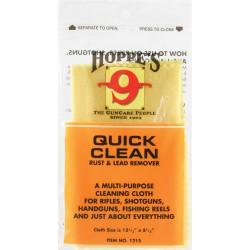 Paño Hoppe's Óxido Plomo