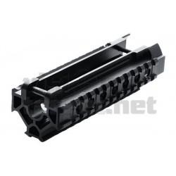 Guardamanos Leapers H&K MP5 Tri-rail