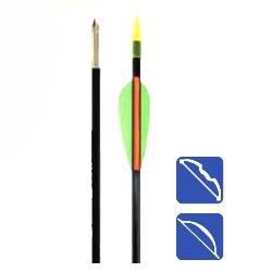 Flecha Sagitarius Carbono...