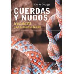 Libro Cuerdas y Nudos, La...