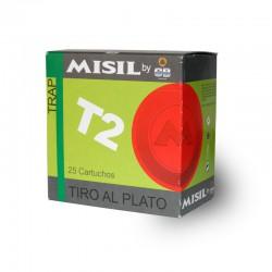 Cartucho Misil 12 Plato T2...