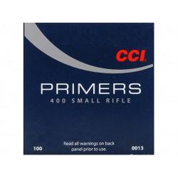 Pistones CCI Standard 400 SR 100 und.