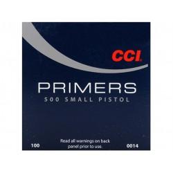 Pistones CCI Standard 500 SP 100 und.