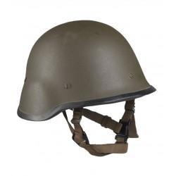 Casco Militar Checo NATO Usado