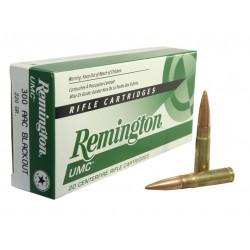 Munición Remington .300 ACC...