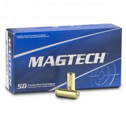Munición Magtech .32 S&W...