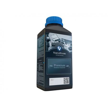 Pólvora Vihtavuori 3N37 Bote 0.5 Kg