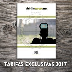 Tarifa Vision Target