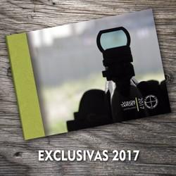 Catalogo Vision Target