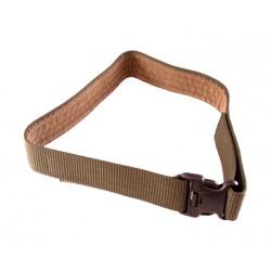 Cinturón Militar Delta...