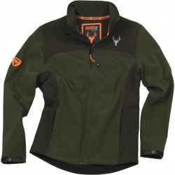 Chaqueta Hunterteam Workshell Sport
