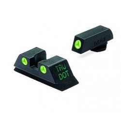 Miras Meprolight Tritio Tru-Dot Glock