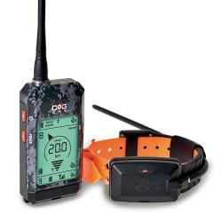 Localizador Dogtrace GPS...