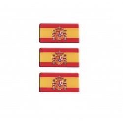 Pegatina Foraventure España...