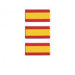 Pegatina Foraventure España