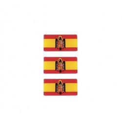 Pegatina Foraventure España San Juan