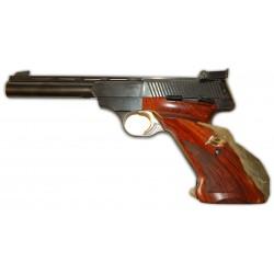 Pistola Browning Medalist .22 LR Ocasión