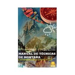 Libro Manual de Técnicas de Montaña