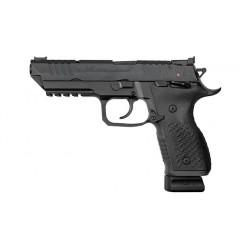 Pistola Arex Rex Alpha 9 Pb