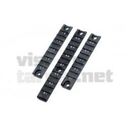 Monturas Leapers H&K G36 Picatinny 3 Rails 603