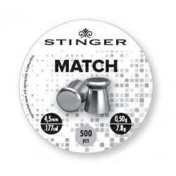 Balín Stinger 4.5 Match 500 und