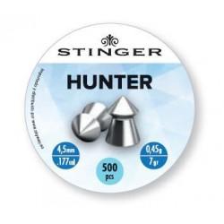 Balín Stinger 4.5 Hunter 500 und