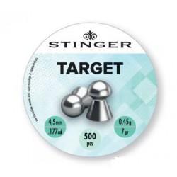 Balín Stinger 4.5 Target 500 und