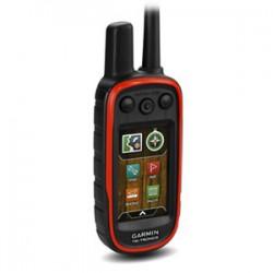 GPS Garmin Alpha 100