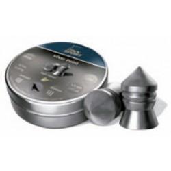 Balín H&N 6.35 Silverpoint 150