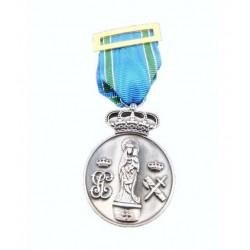 Medalla Centenaria Virgen...