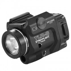 Linterna Streamlight TLR-8 Láser Red