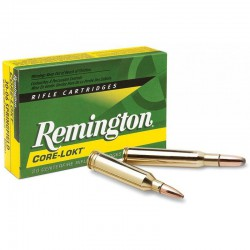 Munición Remington 300 SAUM Core Lokt