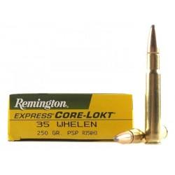 Munición Remington .35 Whelen 250 Core Lock