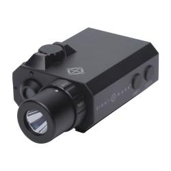Láser Sightmark Linterna LoPro Mini Combo