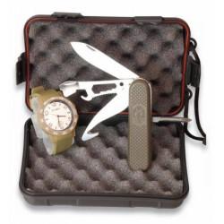Caja Albainox Reloj Coyote...