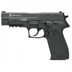 Pistola SDM XM9 Tactical 9 Pb