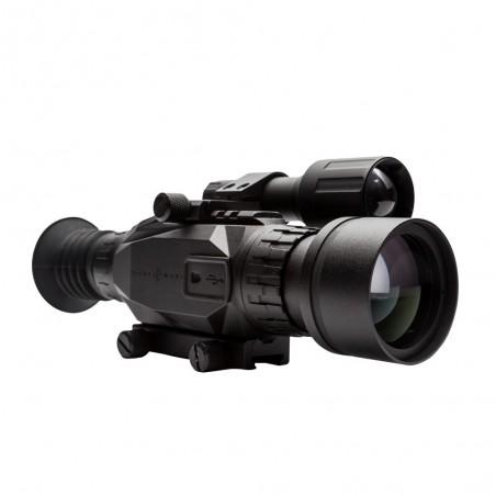 Visor Nocturno Sightmark 4-32x50 Wraith