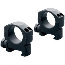 Anillas Leupold 30 mm. Mark 4 Aluminio Altas