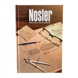 Libro Nosler Reloaging Guide