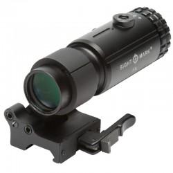 Visor Sightmark 5x Magnificador T5