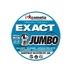 Balín JSB Cometa 5.5 Exact Jumbo 1.030