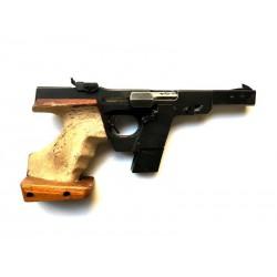 Pistola Walther GSP .32 S&W Ocasión
