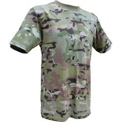 Camiseta Viper Tactical  V-Cam