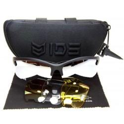 Gafas IDS Shooting Kit Lentes