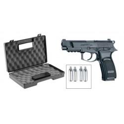 Pistola ASG Bersa Pack...